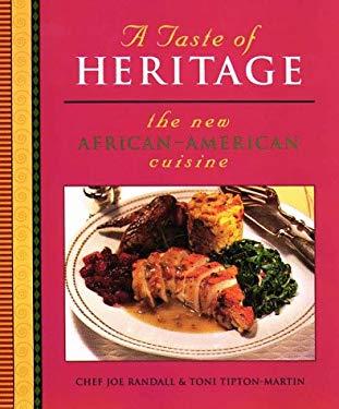 A Taste of Heritage
