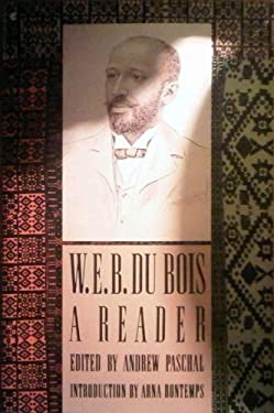 A W.E.B. Du Bois Reader