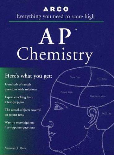 AP Chemistry 3e