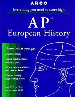 AP European History 3e