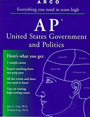 AP Us Government & Politics 2e
