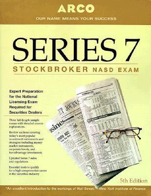 ARCO Series 7 Stockbroker NASD Exam