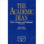 Academic Dean: Dove, Dragon, and Diplomat