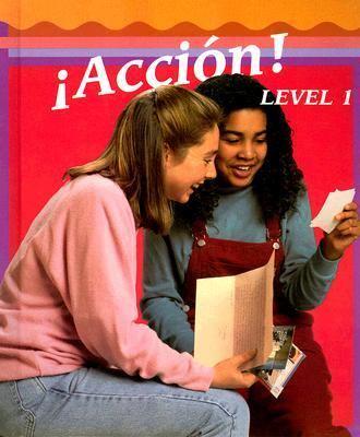 Accion! Level 1