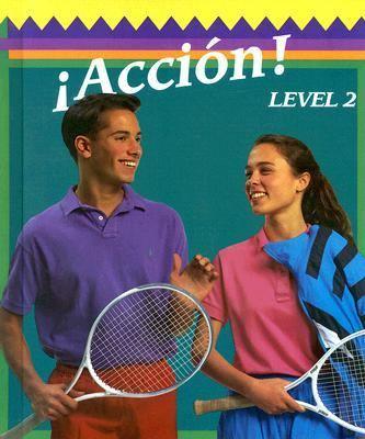 Accion! Level 2