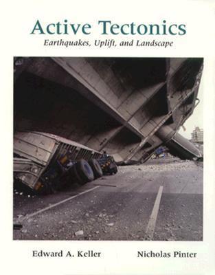 Active Tectonics 9780023632617