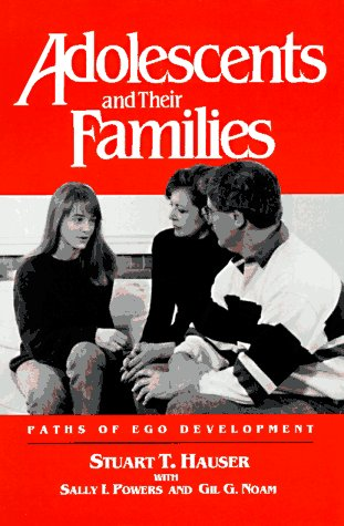 Adolescents and Their Families: Paths of Ego Development