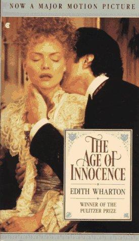 Age of Innocence (Movie Tie-In)