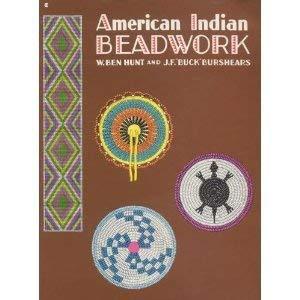 American Indian Beadwork 9780020117001