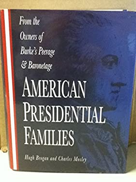American Presidential Families