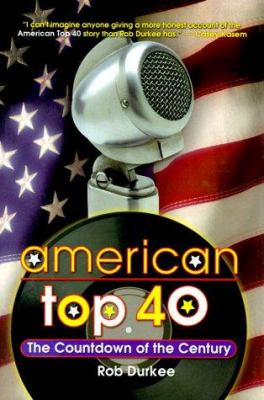 American Top 40: The Countdown of the Century