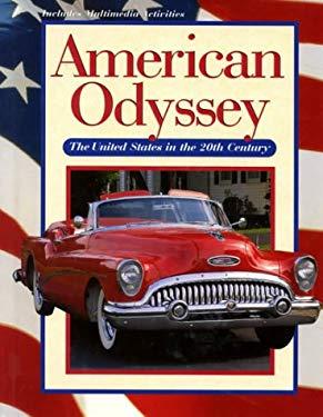Americanodyssey: U.S.in 20th Century