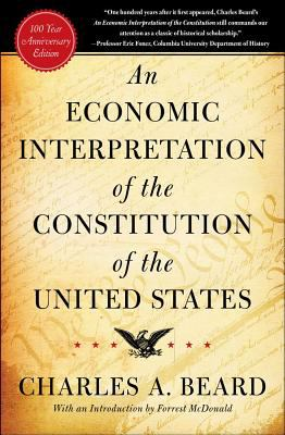An Economic Interpretation of the Constitution of the United States 9780029024805