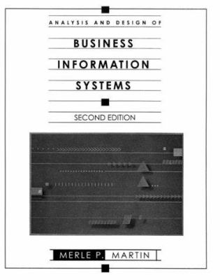 Analysis & Design of Business Information Systems
