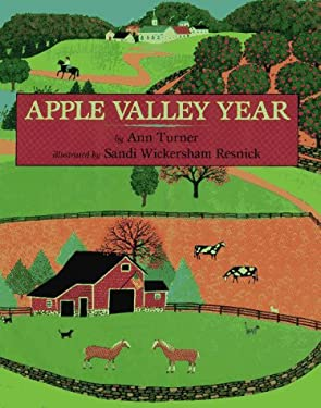 Apple Valley Year