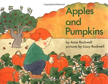 Apples and Pumpkins