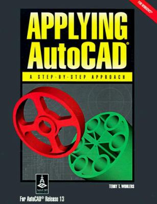 Applying AutoCAD