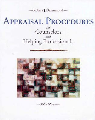 Appraisal Procedures for Counselors & Helping Professionals