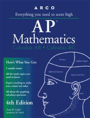 Arco AP Mathematics: Calculus AB and Calculus BC