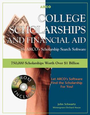 Arco College Scholarships and Financial Aid [With Arco's Scholarship Search]