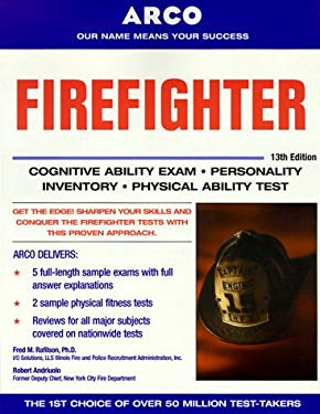 Arco Firefighter 9780028635378