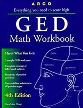 Arco GED Mathematics Workbook