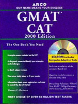 Arco GMAT CAT [With *]