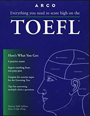 Arco Preparation for the TOEFL: Test of English as a Foreign Language