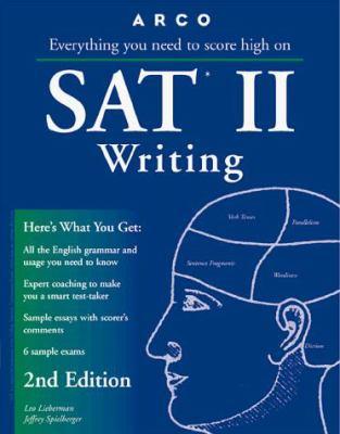 Arco SAT II Writing