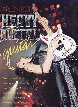 Arlen Roth's Heavy Metal Guitar