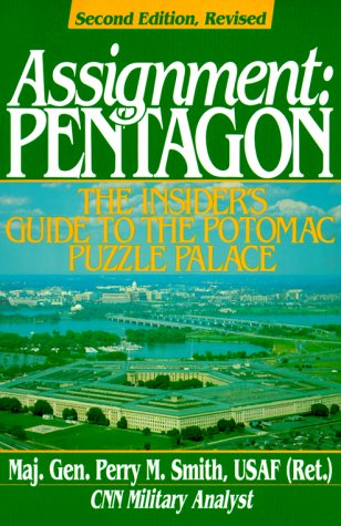 Assignment: Pentagon, 2nd Ed. (P)