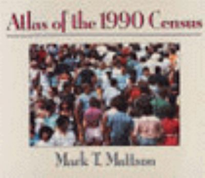 Atlas of the 1990 Census