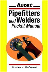 Audel Pipefitters and Welders Pocket Manual 110473