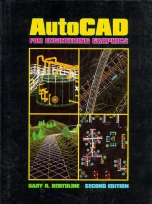 AutoCAD for Engineering Graphics