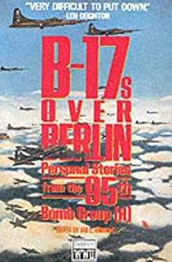 B-17s Over Berlin (P)