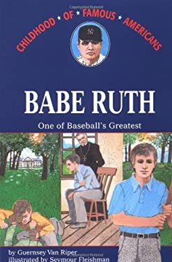 Babe Ruth: One of Baseball's Greatest