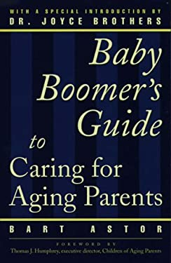 Baby Boomers Guide: Caring for Aging