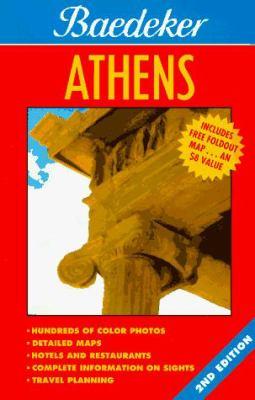 Baedeker Athens