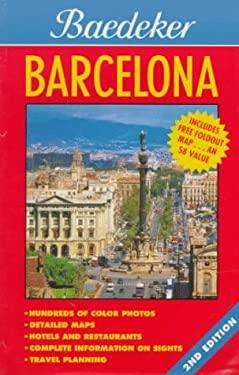 Baedeker Barcelona