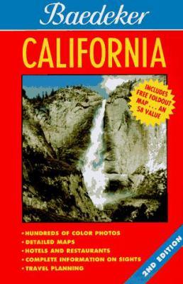 Baedeker California