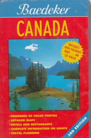 Baedeker Canada
