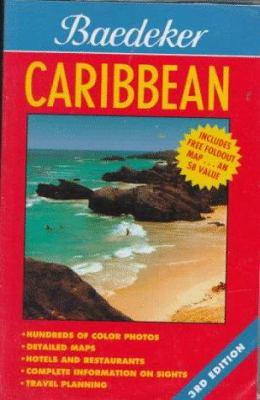 Baedeker Caribbean