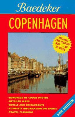 Baedeker Copenhagen