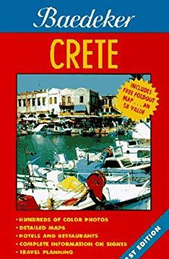 Baedeker Crete