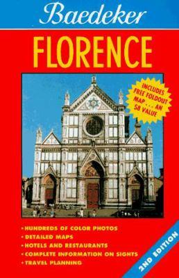 Baedeker Florence