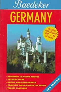 Baedeker Germany
