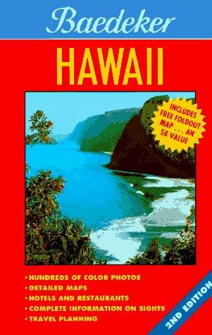 Baedeker Hawaii