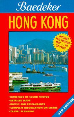 Baedeker Hong Kong