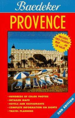 Baedeker Provence