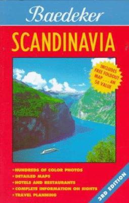 Baedeker Scandinavia